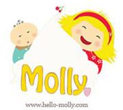 הלו מולי – ייבוא ומכירה מוצרי תינוקות