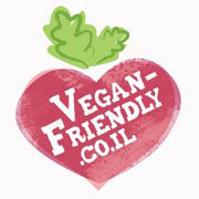 veganfriendly.co.il ויגן פרנדלי