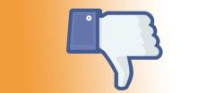 עכשיו זה רשמי, DISLIKE בקרוב בפייסבוק