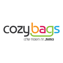 cozybags פוף מתנפח