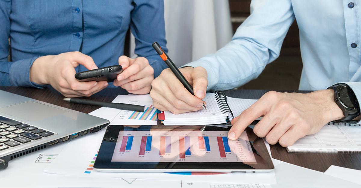 איך לנהל עסק בעולם דיגיטלי?